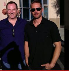 Rest in Peace... Another angel in heaven. #Paul Walker  Last official photo of Paul  #Missyou
