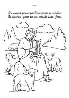 historia infantil deus