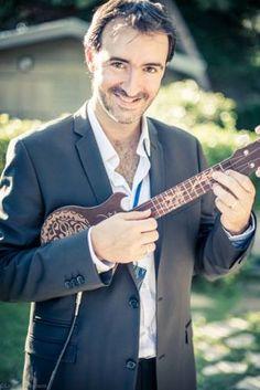 mon #ukulele #motu electro-acoustique déchire sa mémé !!!