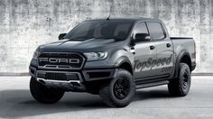 2019 Ford Ranger Raptor Pictures Photos Wallpapers And Videos