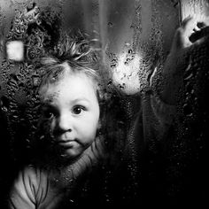 Through a father's eye. Father Of Six Takes Magical Pictures Of His Kids As They Grow