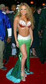 Making a Splash in Mermaid Halloween Costumes  sc 1 st  Pinterest & source for tails | Mermaid costume | Pinterest | Realistic mermaid ...