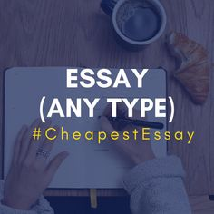 Looking for Cheapest essay writing service? Visit Cheapest Essay and find the high quality & reliable professional writing service. Cheap Essay Writing Service, Research Paper Writing Service, Writing Services, Editing Writing, Resume Writing, Write My Paper, Reported Speech, Paper Writer, Professional Writing