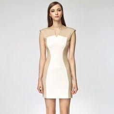 MISEBLA - Sukienka SU0010 1