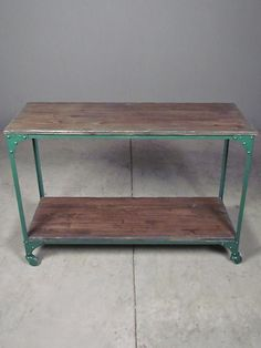 forgery table from redinfred