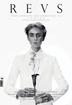 Revs Magazine #5 1