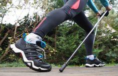Nordic Walking, Adidas, Cross Training, Golf Bags, Air Jordans, Sneakers Nike, Exercise, Fitness, Rando