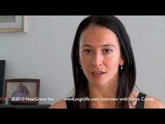 Yogic Life: Sonya Cottle on the Benefits of a Yoga Practice