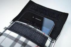 iPhone KLEBER Tasche