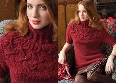 Cable Yoke Pullover by Norah Gaughan: 5 тыс изображений найдено в Яндекс.Картинках