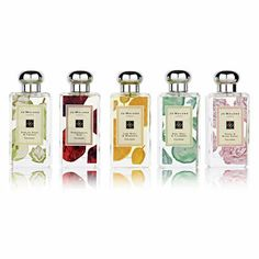 Jo Malone Calm & Collected Fragrance Collection | Beauty Editor's Choice | Red Online
