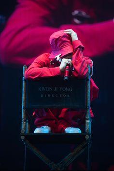 G-Dragon tai hien chang duong am nhac trong dem dien rieng hinh anh 4