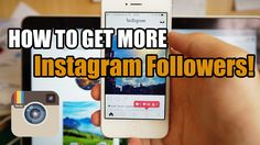 How To Get More Followers On Instagram - Tutorial 2016 - VISIT to view the video http://www.makeextramoneyonline.org/how-to-get-more-followers-on-instagram-tutorial-2016/