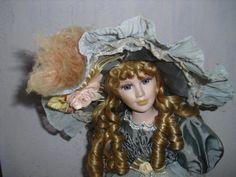 Une poupée de collection