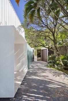 Brise House,© MCA Estudio