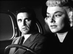 Steve Cochran and Ruth Roman | by stalnakerjack