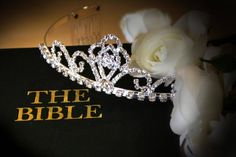 daughter of the king ornament | Becoming...Daughters of the King