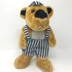 e7cbfdfe406 SugarLoaf Creations Standing Teddy Bear Plush Toy 12
