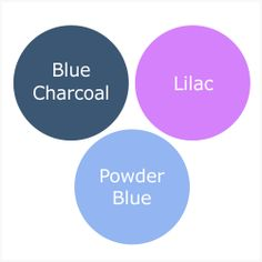 How To Wear Powder Blue For A Pure Summer (Cool Summer)