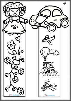 Eid Crafts, Crafts For Kids, Bookmarks Kids, Cute Coloring Pages, Wine Cork Crafts, Operation Christmas Child, Class Decoration, Heart Crafts, Child Day