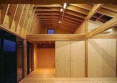 小田宗治建築設計事務所 『北葛飾N邸』 http://www.kenchikukenken.co.jp/works/1300063160/58/
