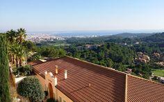 Son Vida Immobilien sind gefragt bei Investoren und internationalen Residenten auf Mallorca… Balconies, Luxury, Garten