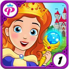 cool My Little Princess : Castle