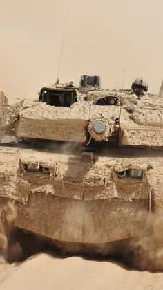 Leopard 2A5, armoured, main battle tank, MBT, tank, Bundeswehr, sand