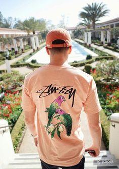 My new favourite summer shirt : streetwear