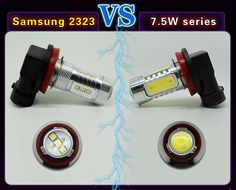 2013 SAMSUNG 2323 SERIES LED BULBS