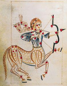 Sagittarius latino dating