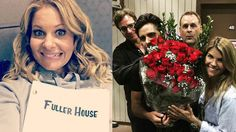 Fuller House is an upcoming comedy, family TV series, which is a sequel of super hit series of 1957-95, Full House. It is going to be aired on Netflix channel next year (2016). It is created by Jeff Franklin.
