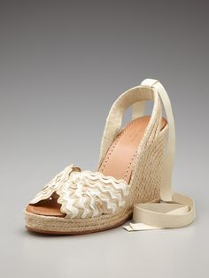 Ole Sandal by kate spade new york shoes on Gilt