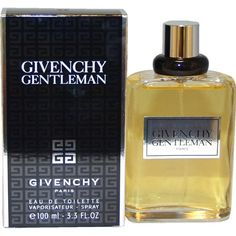 Givenchy Gentleman Eau de Toilette Spray 100ml | Your #1 Source for Beauty Products