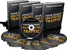 Are you struggling to drive quality traffic to your website?    Have you got every other piece of the puzzle in place, but you just can't seem to find the final piece that is TRAFFIC?    Well - you're not alone.. and I'm here to help!    You're on this page because you're struggling with traffic and before I go any further - I want to tell you that you're not alone.    In fact - it's estimated that 90% of all businesses that fail are because they don't get the amount of traffic they NEED to…
