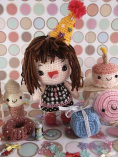 It's my birthday party! by Jaravee, via Flickr