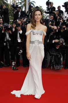Kate Beckinsale in Chanel
