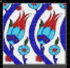 Ottoman motif