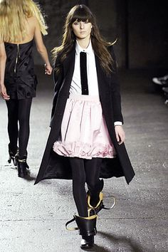 Luella Fall 2007 Ready-to-Wear Collection Slideshow on Style.com