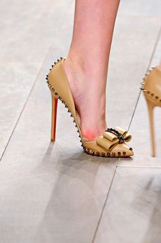 one day you will be owning and walking down the street in my very own Christian Louboutin shoes. Just click the picture.#christian louboutin #women #high heels