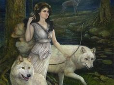 Mythical animals associated with apollo