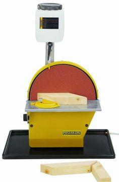 The Proxxon 38060 TG 250/E Disc Sander