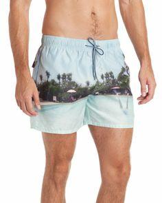 8d69bb91360915 Men s Designer Swimwear   Beachwear