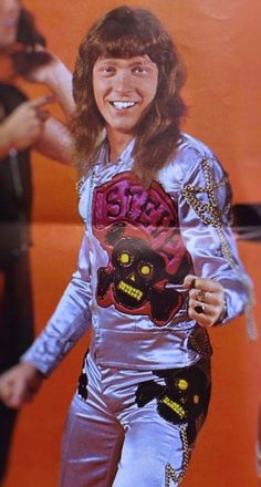 steve priest - photo #25