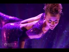 Sofie Dossi: INSANE Live Finale Act (FULL) | America's Got Talent 2016 - YouTube America's Got Talent Videos, Sofie Dossi, Heart Songs, Reba Mcentire, Shall We Dance, American Idol, Classical Music, Videos Funny, Music Videos