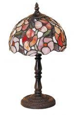 Lamparas de Sobremesa Diseño Tiffany : Coleccion TRADICION