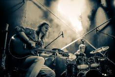 Moonlight Sky   Festival KAMFEST   Miha Petirc, kitara in Žiga Kožar, bobni   Foto: Erna Krošelj, E-CREATE Performance Art Theatre, Fourth World, Four Tops, Actor Studio, All Video, People Like, Live Music, Moonlight, Sky