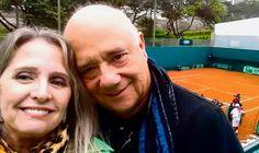 Zaida Sisson dice que trabajó para la campaña del 2001 de Alan García