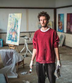 Thomas Schrenk, Lipno 2014 Mens Tops, T Shirt, Image, Style, Fashion, Supreme T Shirt, Swag, Moda, Tee Shirt