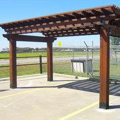 OWT Ornamental Wood Ties OWT (Ornamental Wood Ties) Laredo Sunset 8 in. x 8 in. Bulk Galvanized Steel Elevated Post Base - The Home Depot Wood Pergola Kits, Farmhouse Front Porches, Wood Post, Diy Home Repair, Shed Homes, Galvanized Steel, Beams, Ties, Things To Come